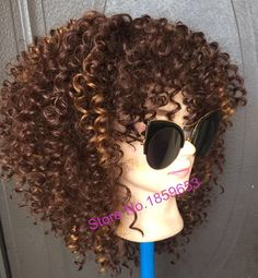 =>quality product2016 Newest Medium Long afro Kinky Curly wig Synthetic wig for Black Women2016 Newest Medium Long afro Kinky Curly wig Synthetic wig for Black WomenDiscount...Cleck Hot Deals >>> http://id895346712.cloudns.hopto.me/32607514111.html.html images
