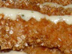 Oatbran Chicken Nuggets Dukan Diet Attack Stage Recipe
