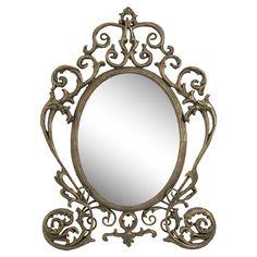 Ardelle Wall Mirror