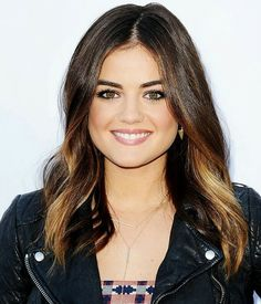 Lucy hale ❤ ❤