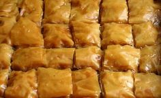 """""""The world is a book and those who do not travel read only one page. Turkish Baklava, Turkish Kitchen, Romanian Food, Ethnic Recipes, Desserts, Book, Syrup, Tarts, Travel"""
