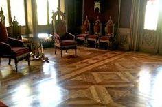 Bilderesultat for oscarshall oslo Hardwood Floors, Flooring, Oslo, Rugs, Crafts, Home Decor, Wood Floor Tiles, Farmhouse Rugs, Wood Flooring
