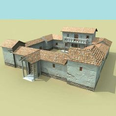 Defensible Home Building