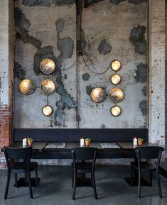De Zagerij Utrecht - Home Utrecht, Ramen, Scandinavian, Restaurant, Celestial, Painting, Outdoor, Art, Places