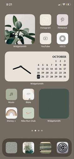 Home Screen | Iphone wallpaper app, Iphone wallpaper ios, Homescreen iphone