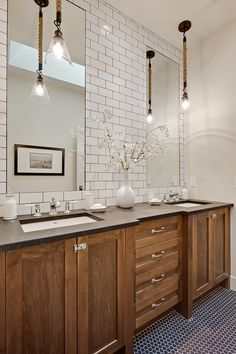regent custom main bathroom by veranda estate homes inc