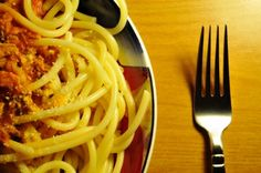 2 #PointsPlus Low Fat #Meat #Sauce. super easy! #lowfat #lowcal #recipe #lowpoint #weightwatchers #Protein #health #fitness #nutrition #sausage #chicken #pasta #italian #spaghetti #meatsauce