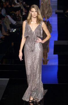 Elie Saab at Couture Fall 2005 - Runway Photos