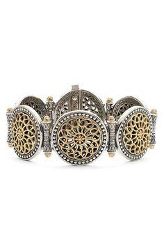 Konstantino 'Hebe' Openwork Bracelet