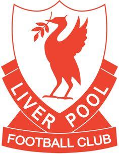 Liverpool Football Club | Country: England, United Kingdom. País: Inglaterra, Reino Unido. | Founded/Fundado: 1892/06/03 | Badge/Escudo: 1987 - 1992.