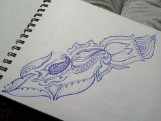 Simple Doodles, My Doodle, Art, Doodle Art Simple, Art Background, Kunst, Performing Arts, Art Education Resources, Artworks