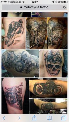 Tattoo5 Panzer Tattoo, Skull, Tattoos, Tatuajes, Tattoo, Tattos, Skulls, Sugar Skull, Tattoo Designs