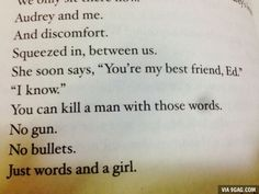"""""""I am the messenger"""" by Markus Zuzack I Am The Messenger, Markus Zusak, Moment Of Silence, Daily Thoughts, Book Nerd, Make Me Happy, Book Quotes, Best Funny Pictures, Wise Words"""