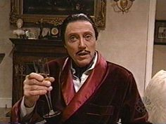 Smoking Jacket: Because killing zombies while wearing one would be hilarious.