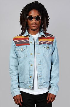 Apliiq The Knotted Right Jacket : Karmaloop.com - Global Concrete Culture (€100.00) - Svpply