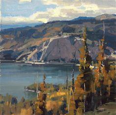 Scott Christensen Freemont Lake