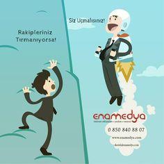 #enamedya #turkey #antalya #kumluca #webdesign