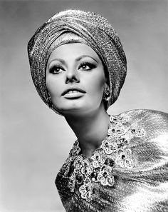 Sophia Loren, How Time Slips Away