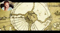 Земля НЕ Шар.vol.2 Модель Зацикленной Страны.