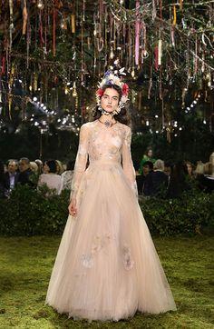 ディオール(Dior)2017 SS HAUTE COUTUREコレクション Gallery40 - ファッションプレス