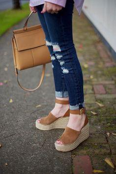 Haraches Shoes, Shoes Heels Pumps, Fall Shoes, Winter Shoes, Summer Shoes, Cute Shoes, Dress Shoes, Summer Outfits, Sandal Heels