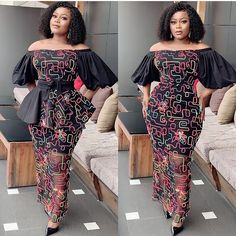 ovation magazine latest ankara styles,ovation lace styles stoned ankara styles,latest ankara styles ankara styles 2019 for ladies,ovation African Lace Dresses, Latest African Fashion Dresses, African Print Fashion, Africa Fashion, African Clothes, Ankara Fashion, African Attire, African Wear, African Women