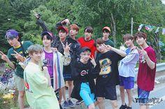 The Boyz anniversary Anniversary Photos, 1st Anniversary, Night Aesthetic, Fandom, Shall We Dance, K Idol, Group Photos, Kpop Boy, Beautiful Moments