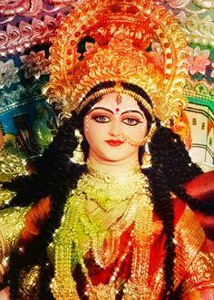 Durga Goddess, Princess Zelda, Fictional Characters, Art, Art Background, Kunst, Performing Arts, Fantasy Characters, Art Education Resources