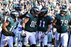 5 New year's resolutions the Eagles should have for 2017