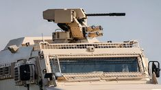 Remote Weapon Stations | FN HERSTAL Fn Mag, Fn Herstal, Gun Turret, Atvs, Armored Vehicles, War Machine, Military Vehicles, Weapons, Remote