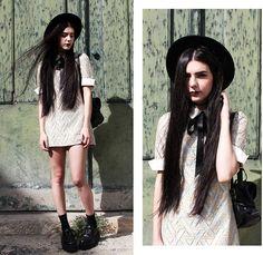 Miss Patina Deco Dreams Dress