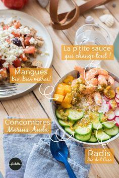 Poke Bowl, My Recipes, Vegan Recipes, Nutrition, Veggies, Food And Drink, Gluten Free, Direction, Tasty