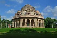 #DidYouKnow Lodhi Garden was laid out in 1930 and called Lady Willingdon Park?  Image Source: Wikipedia