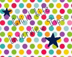 Connecting with Compassion: Confessions of two Child Life Specialists: Child Life Interview Tips