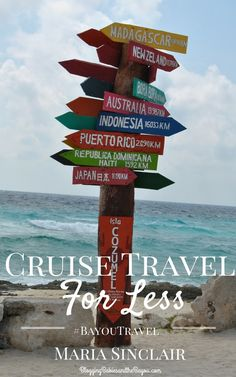 Cruise Travel Free Ebook - Cruise Travel for LESS: How to Save Money on Your Next Cruise Vacation