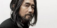 Yohji Yamamoto, maître de l'ombre - 160g Magazine