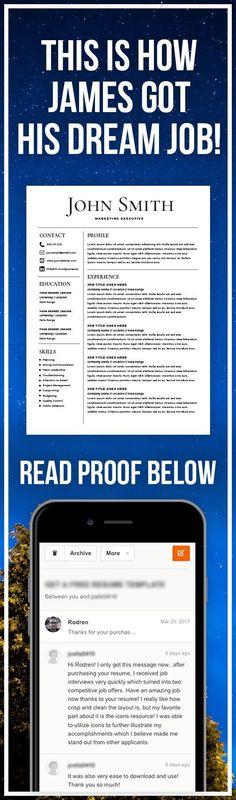 wwwetsy/listing/538642213/resume-template-resume