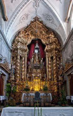 Igreja de N.Senhora da Victória Porto -Portugal