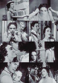 a list of favorite fairytale adaptations:Rodgers  Hammersteins Cinderella,USA, 1957