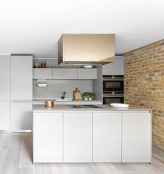 Kitchen Architecture - Home - Farlow House, a contemporary home in Putney