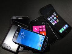 Los smartphones que se vendieron en Smartphone, Samsung, Blackberry, China, News, Blackberries, Rich Brunette, Porcelain