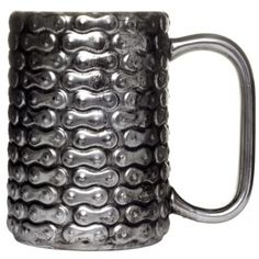 """Bike Chain"" Mug #InkedShop #InkedMag #Bike #Chain #Mug"