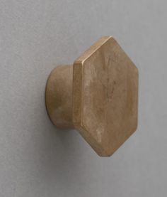Our Bauhaus furniture drawer handles are a slimline hexagonal pull handle suitable as kitchen cupboard knobs as well as drawer handles. Bauhaus Furniture, Den Furniture, Furniture Knobs, Metal Furniture, Furniture Movers, Cupboard Knobs, Drawer Knobs, Cabinet, Brass Kitchen Handles
