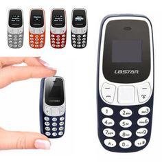 b46f02dcc23 Bluetooth headset L8star BM10 mobile phone shape mini SIM card earphone  wireless hands-free call