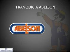 Presentación de la franquicia ABELSON en SLIDESHARE