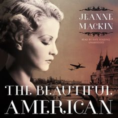 Check out The Beautiful American from https://libro.fm! Listen at https://libro.fm/audiobooks/9781483007229