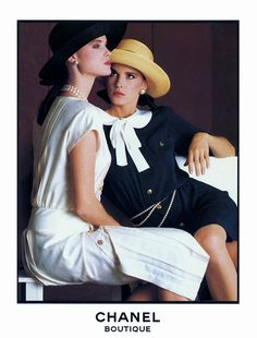 1983 Chanel V