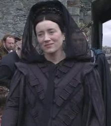 Maria Doyle Kennedy/ Queen Catherine of Aragon The Tudors - Banished from court Elizabeth Movie, Lady Elizabeth, Princess Elizabeth, Princess Mary, Queen Isabella, Queen Mary, Anne Of Cleves, Anne Boleyn, Queen Elizabeth