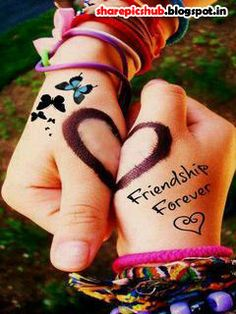 75 Best Friendship Day And Friendship Wallpapers Images Poems