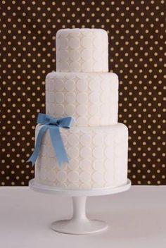 Very sweet looking Maisie Fantasy cake.